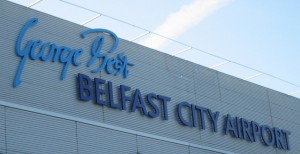 George_Best_Belfast_City_Airport_signage