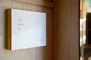 'Point de vue', installation permanente, Hôtel Windsor, Nice - 2013